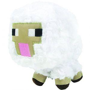 Minecraft 16527 - Peluche Bébé Mouton (XECHIS, neuf)