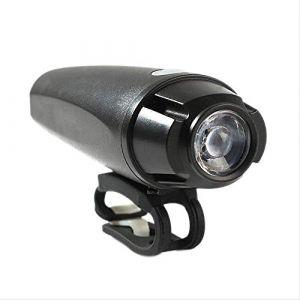 hhxiao Lumière de Bicyclette Vélo léger vélo LED Phare Rechargeable Lampe de Poche MTB Cyclisme Lantern pour Lampe à vélo (bage, neuf)