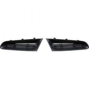 FFTH Kit de calandre Pare-Chocs Avant pour Renault Clio 3 Oe 7701208684 (FINAO SAS, neuf)