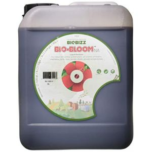 BioBizz 5L Bio-Bloom Liquide (culture d'interieur, neuf)