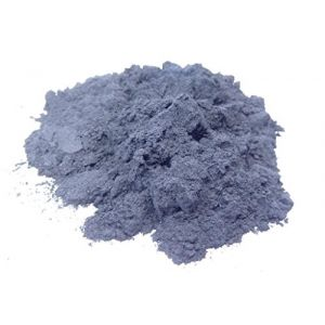 Poudre de charbon de bois (chêne) 7440-44-0 - Très fine: < 100 ?m - Différentes quantités disponibles, 250g, Schwarz bis tief braun, 1 (Wert(h)-Metallpulverhandel, neuf)