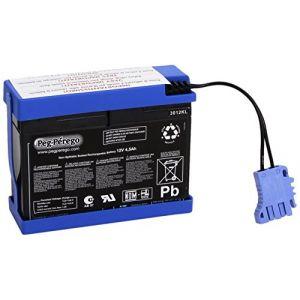 Peg PeregoÂ–Batterie 12V 12V, 4.5 Ah (HappyPrice, neuf)