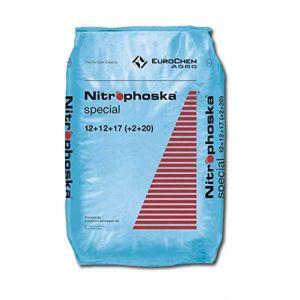 Nitrophoska Engrais universel en sac de 25kg (Toututile, neuf)