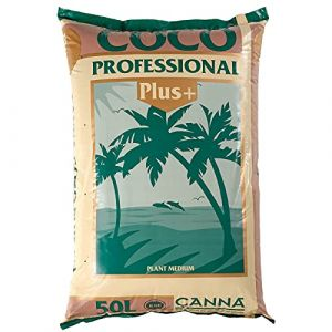 Hydrogarden Canna Professional Plus Sac de coco 50 l (TechCore Cheshire, neuf)