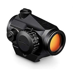 Vortex Crossfire II Red Dot 2 MOA (L'Armaioloshop, neuf)
