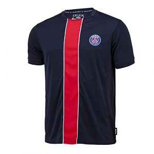 PARIS SAINT GERMAIN Maillot PSG - Collection Officielle Taille Enfant 12 Ans (MISTERLOWCOST, neuf)