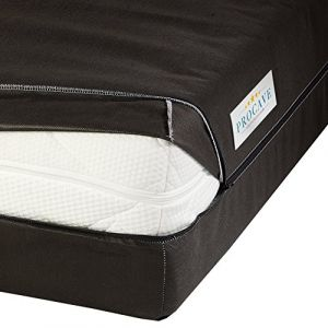 housse avec fermeture matelas comparer 709 offres. Black Bedroom Furniture Sets. Home Design Ideas