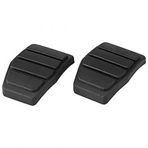 TOOGOO 2 Pièces Tampons de Pédale en Caoutchoucs pour Renault Master Clio Laguna Safraen 7700800426 (Sonline-HK, neuf)