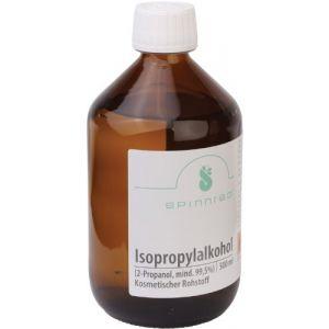 Spinnrad - 1 flacon d'alcool isopropylique de 500 ml (Telecarsi, neuf)
