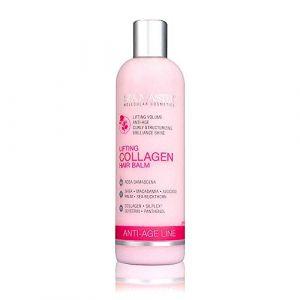 Spa Master Professional Conditioner Volume pour cheveux avec Collagène 330 ml pH 4,5 (PAVLOVA'S, neuf)