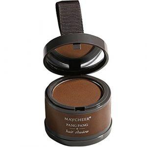 Magic Powder Fluffy ligne de maquillage pour les cheveux fins Shadow Concealer Root Hair Cover Couverture instantanée (wenyanUK, neuf)