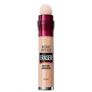 Maybelline Instant Anti-Age The Eraser Eye Perfect Cover Concealer Light 6.8 ml (My_Beauty_Box, neuf)
