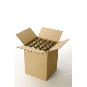Carton 75 verres (CartonsDeDemenagement com, neuf)
