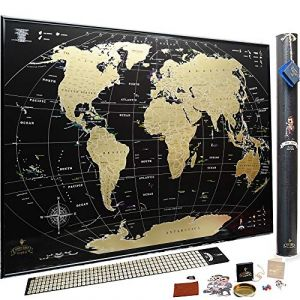 carte planisphere monde comparer 37 offres. Black Bedroom Furniture Sets. Home Design Ideas