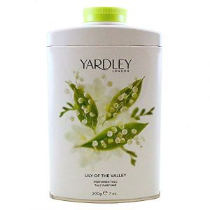 Lily Of The Valley - Talc Parfumé 7 Oz / 200g - Pour Femme (VitaPoint, neuf)