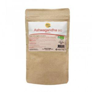Ashwagandha poudre bio certifié Ecocert (ESTÉNAT, neuf)