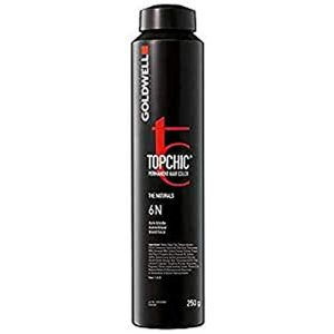 9NA Blond cendré naturel trés clair Goldwell Topchic Naturals can 250ml (Hair Gallery Store, neuf)