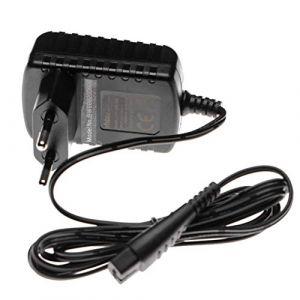 vhbw Chargeur, câble d'alimentation AC remplace pour Panasonic RE9-39, WER1611K7P64 pour tondeuse à cheveux (ElectroPapa, neuf)