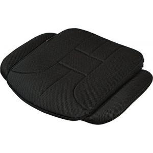 Coussin dÂ'assise pour voiture - Marque adÂ'just® / Version Confort - Coussin pour siège de voiture - Coussin ergonomique de voiture - Coussin pour soulager les douleurs lombaires en voiture - Coussin pour soulager le coccyx - Coussin adÂ'just® pour voiture