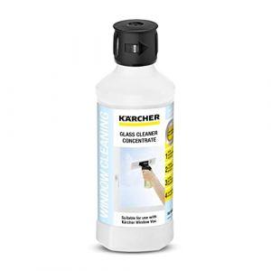 Karcher 6.295-375.0 Nettoyant vitres concentré RM 500 500 ml (Stock Bureau Direct, neuf)