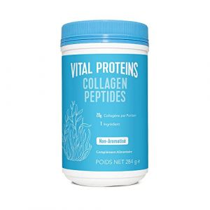 Vital Proteins Poudre de Collagène - Collagene Peptides (Vital Proteins BV, neuf)