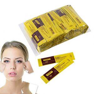 Rotekt 100Pcs / Set Professionnel Anti-Cicatrice Maquillage Tattoo After Repair Réparation Cicatrisante Vitamine Crème (Rotekt, neuf)