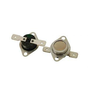 Kit thermostat pour sèche-linge par Hotpoint Creda 1701583 / C00095566 (ALL4411, neuf)