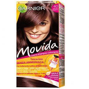 MOVIDA 40 bruno ramato senza ammoniaca - Colorants pour cheveux (Spendibenestore, neuf)