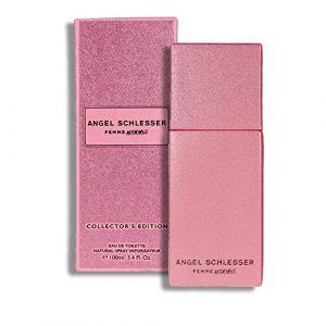 FEMME ADORABLE collector edition edt vaporizador 100 ml (ThinkInBeauty, neuf)