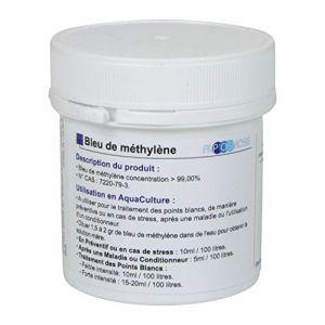 Bleu de méthylène pot de 30g (Waterconcept, neuf)