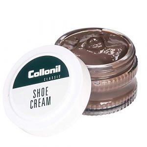 Collonil Shoe Cream - Cirage Gris 50 ml (Collonil, neuf)