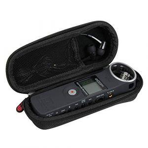 Difficile EVA Voyage Cas pour Zoom H1 Enregistreur portable Par Hermitshell (adada direct, neuf)