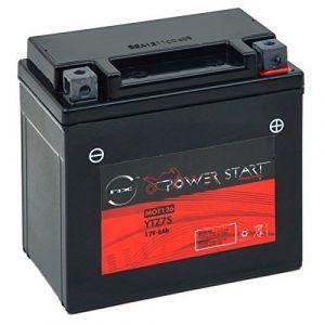 NX - Batterie moto YTZ7S / GTZ7S-BS 12V 6Ah (PilesBatt, neuf)