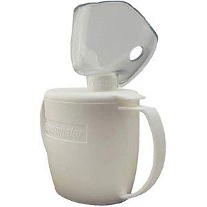 Inhalateur - Portable Mini (indiscount ®, neuf)