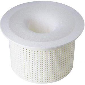 TOPOWN 10 pcs Chaussettes Skimmer Piscine Poche Filtrante Pre-Filtre jetable pour des filtres, des paniers de Skimmer prefiltre Piscine jusqu'à 24 cm (winsports, neuf)