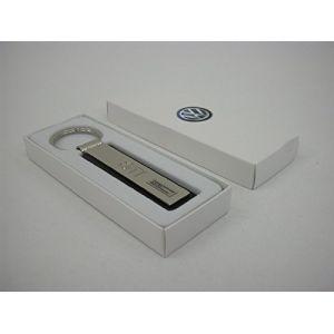 Volkswagen VW Métal Schlà ¼ sselanhà ¤ nger GTI Key Ring Collection (autohauswicke, neuf)