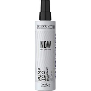 Selective Professional - Spray Volumateur Pump Too (Osélia Coiffure & Beauté, neuf)