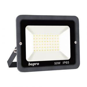 bapro 50W Projecteur Led,Eclairage Extérieur LED,IP65 Spot Led Extérieur Blanc Chaud(3000K). Projecteur à LED, Lumières d'inondation.pour éclairage public, garage, jardin[Classe énergétique A++] (Bapro, neuf)