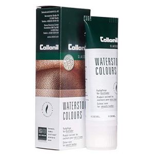 Collonil Waterstop Classic, Cirage - Gris (Galet), 75 ml (Collonil, neuf)