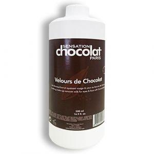 Le Velours - Format Pro 500ml (Cosmetics United Boutique, neuf)