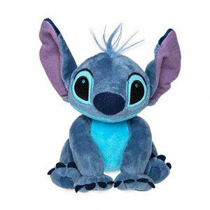Disney Lilo & Stitch 18cm point souple en peluche (Cindys Little Kingdom, neuf)