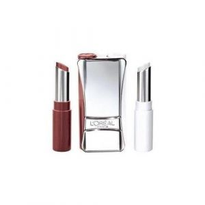 l'oréal-rouge à lèvre infaillible-blush obsession n°102 (aux mille et une soirees, neuf)