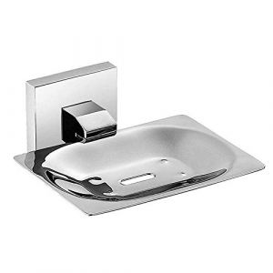 HYY-YY Boîte à savon pour canne à douche, porte-savon, porte-savon, barre de douche, boîte à savon (kaifaquhuangyangjiancaidian, neuf)