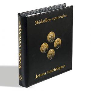 Album pour médailles souvenirs (alsapassions67210obernai, neuf)