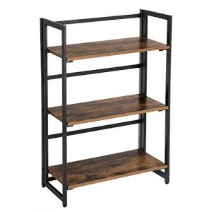 etagere metallique comparer 1838 offres. Black Bedroom Furniture Sets. Home Design Ideas