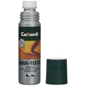 Collonil Velours Nubuck, Cirage - Gris (Smoke), 100 ml (7seasTrading GmbH, neuf)