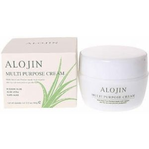 ALOJIN Multi Purpose Cream 90g (japan import) (Maneki-neko Japan, neuf)