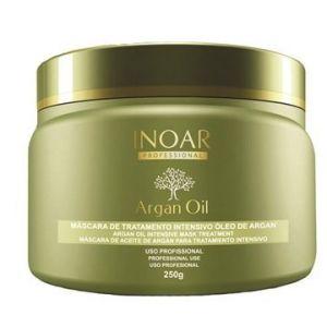 Masque brésilien à l'huile d'argan - INOAR (GOLDUNITED, neuf)