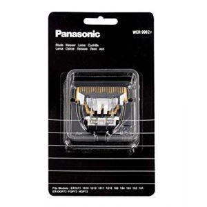 Panasonic - 615316 - Lame X-Taper Balade de Rechange pour les Tondeuses Er-1611/1610/1511/1510/160/154/153/152/151 Type Wer9902 (Five&Stars FR, neuf)