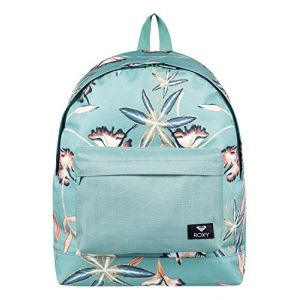 Roxy Be Young Mix 24L - Sac à dos taille moyenne - Femme - ONE SIZE - Bleu (Espace Sport, neuf)